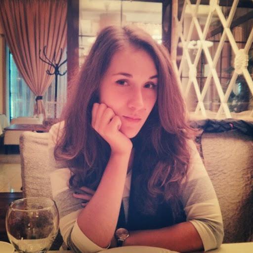 Дарья Завитаева