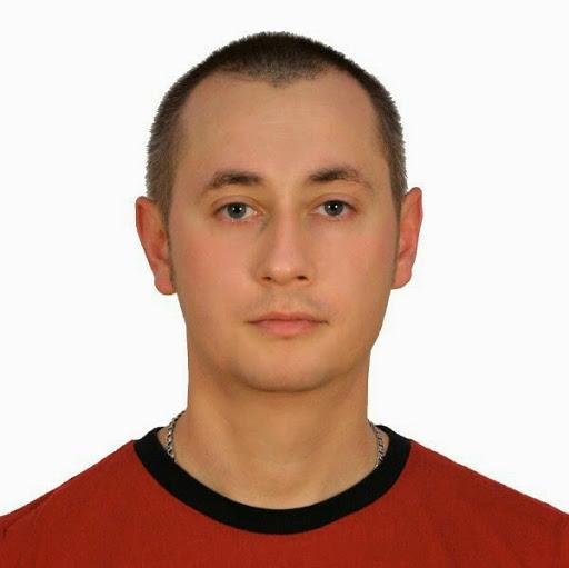 Георгий Кацура