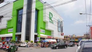Торговый центр Робинсон на Пхукете
