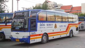 Автобусный терминал Пхукета