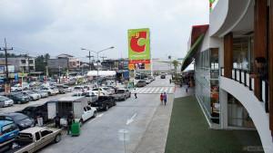 Торговый комплекс Big C на Пхукете
