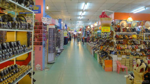 Ярмарка Expo Market в Пхукет Тауне