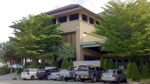Международный госпиталь Пхукета