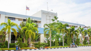Патонг Госпиталь на Пхукете