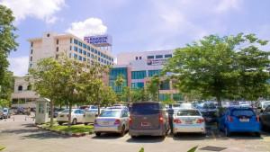 Бангкок госпиталь на Пхукете