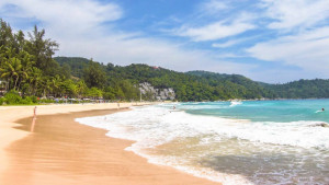 Пляж Ката Ной (Kata Noi Beach) на Пхукете