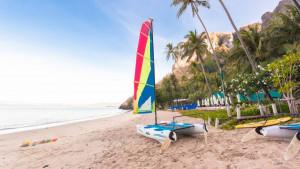 Пляж Пай Плонг (Pai Plong) в Краби