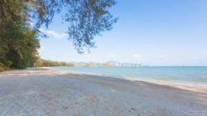 Пляж Лонг в Краби