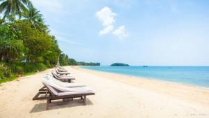 Пляжи Клонг Мыанг и Таб Кек
