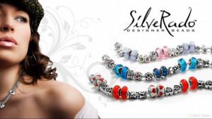 Магазин серебряных украшений Silverado