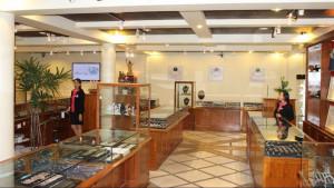 Ювелирный магазин Dolce Vita на Пхукете