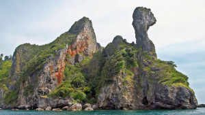 Остров Чикен