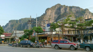 Район Ао Нанг в Краби