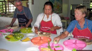 Кулинарные курсы в Краби