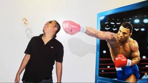 3D музей на Пхукете