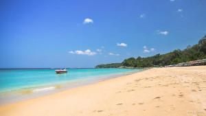 Пляж Сурин (Surin Beach) на Пхукете