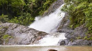 Водопад Хуай Са Де