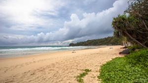 Пляж Панси на Пхукете