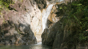 Водопад Хин Пхёнг в Краби