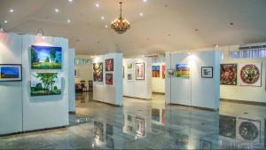 Музей современного искусства в Краби