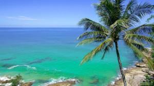 Пляж Най Тон (Nai Thon Beach) на Пхукете