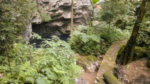 Пещера Кхао Пхынг в Краби