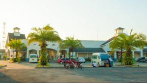 Торговый центр Outlet Mall в Краби
