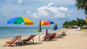 Пляж Клонг Кхонг на Ко Ланта