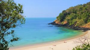Пляж Нуи Бэй