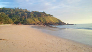 Пляж Клонг Джак