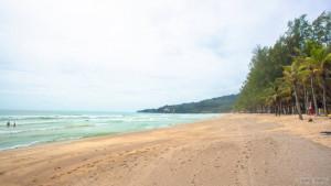 Пляж Камала (Kamala Beach) на Пхукете