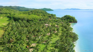 Остров Ланта Нои