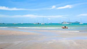 Пляж Ао Йон (Ao Yon Beach) на Пхукете