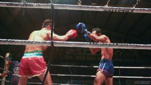 Стадион тайского бокса на острове Ланта