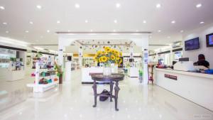 J.S.M. Korea - магазин корейской косметики на Пхукете