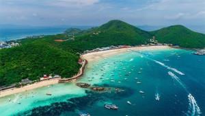 Остров Ко Лан (Koh Larn) в Паттайе