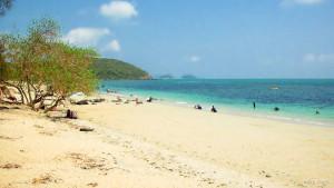 Пляж Нанг Рам