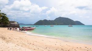 Неизвестный пляж Пхукета Лем Ка (Laem Ka Beach)