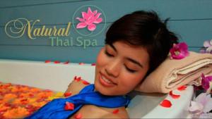 Спа-салон на Патонге The Natural Thai Spa