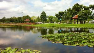 Парк Суан Чалимпхракийет