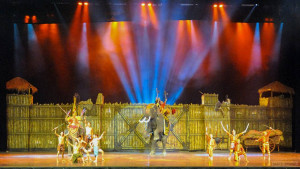 Театр Алангкан