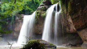 Национальный парк Кхао Чамао-Као Вонг