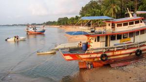 Район Паттайи Банг Саре