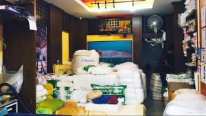 Магазин натурального латекса по низким ценам в Пхукет Тауне