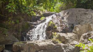 Водопад Ао Йон (Ao Yon Waterfall) на Пхукете