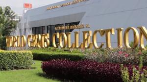 Магазин ювелирных изделий World Gems Collection в Паттайе