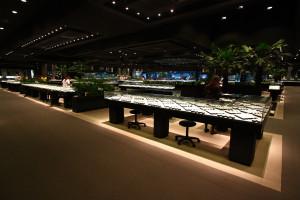 Ювелирная фабрика Паттайи Gems Gallery