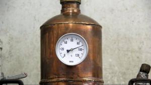 Ромоварня на Самуи Magic Alambic Rum Distillery