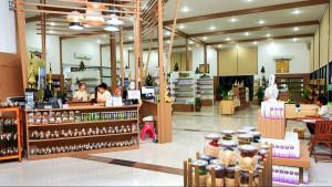 Аптека тайских трав Паринда