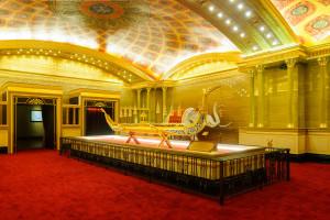 Ювелирная фабрика Royal Gems Pavilion на Пхукете